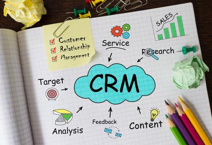 Pourquoi opter pour un CRM commercial ?
