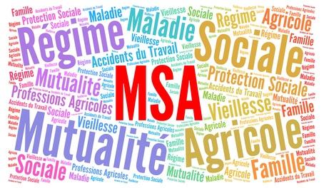 Lancement de la nouvelle version du site de la MSA