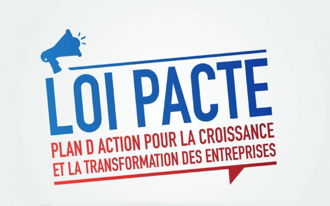 Loi PACTE : les 5 mesures qui vont simplifier la création d'entreprise