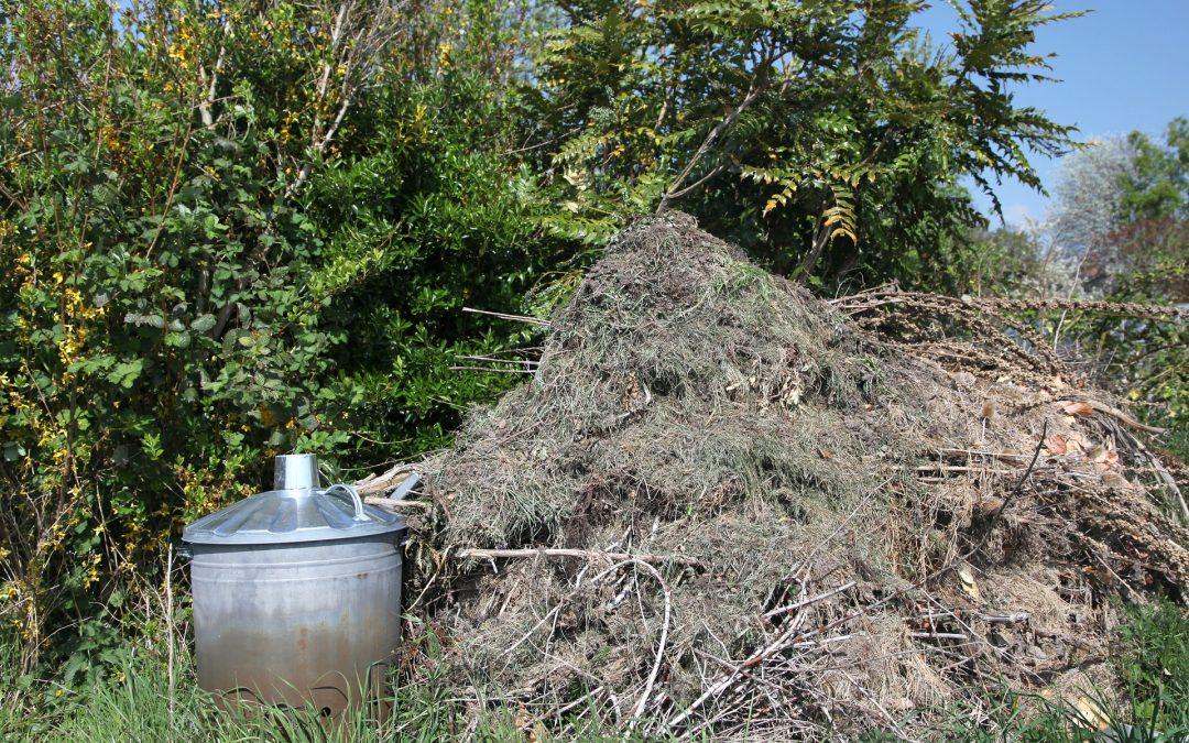 Gestion des déchets: nouvelles mentions obligatoires sur les devis des paysagistes